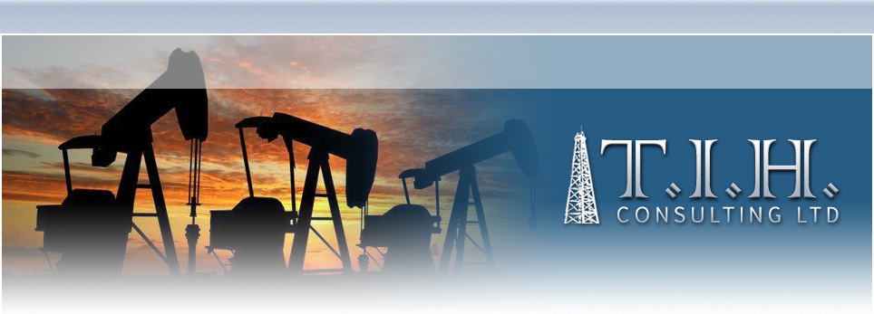 TIH Consulting - Providing geological wellsite services to the oil & gas industry